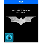 Batman – The Dark Knight Trilogy [Blu-ray] inkl. Versand um 17,97 Euro – nur heute!