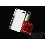 iPhone 4/4S Cover im Chanel Nagellack-Style um €1,52 inkl. Versand