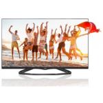 LG 55LA6608 55″ Cinema 3D LED-Backlight-Fernseher inkl. Versand um 834,89 €
