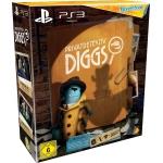 Privatdetektiv Diggs Bundle mit PlayStation Move Starter Pack und Wonderbook um 22,- Euro bei Saturn