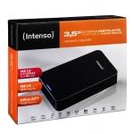 Intenso Memory Center 3 TB externe USB 3.0 Festplatte für nur 85 Euro bei Amazon