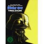3 DVD-Staffeln um 24 Euro bei Amazon – z.B.: Big Bang Theory, American Dad, Family Guy, Futurama
