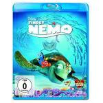 Diverse günstige Filme (z.B.: Findet Nemo Blu-ray um 7 Euro) inkl. Versand beim Saturn Technik Sale