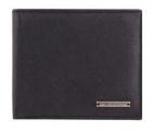 Ben Sherman schwarze Ledergeldbörse um 7,17€ inkl. kostenloser Lieferung @thehut