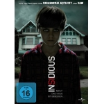 Saturn: Insidious DVD um 6 Euro inkl. kostenlosem Versand