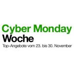Cyber Monday Woche bei Amazon.de – Top-Angebote vom 23. – 30. November 2013