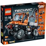 Lego Technic Mercedes-Benz Unimog U400 inkl. Versand um nur 121,05 Euro