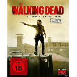 The Walking Dead Staffel 1-3 auf Blu-ray / DVD im Saturn Halloween-Special Tagesdeal!