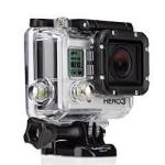 GoPro HD HERO3 Black Edition (Surf) inkl. Versand um 306,89 Euro bei Cyberport.at