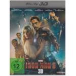 -20% auf Horrorfilme (Blu-rays / DVDs) & keine Versandkosten bei Libro – z.B.: Iron Man 3 3D um 15,24 Euro