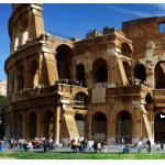Sehr günstige Städtetrips in super Hotels + Flug: Barcelona – 3 Nächte um 182 Euro oder Rom – 2 Nächte um 134 Euro!