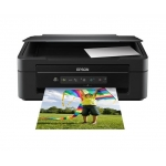 Libro Weekendspecial: Multifunktionsgerät Epson Expression Home XP-205 um 49,99 € am 2. u. 3.11.2013