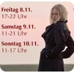 Stocksale Wien: Abverkauf bis -70%, ab Freitag, 8. November