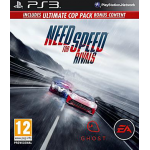 Need for Speed Rivals Limited Day One Edition um 35€ (PC) und 50€ (XBOX360/PS3) bei Saturn
