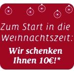 C&A: 10 € Gutschein (MBW 40€) für nächsten Einkauf sichern