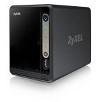Zyxel NSA325v2 NAS für nur 89,90 Euro inkl. Versand bei Amazon