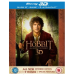 3D Blu-Rays bei amazon.co.uk stark verbilligt (teilw. mit deutschem Ton)