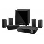 Harman Kardon BDS 770 5.1 3D Blu-ray Heimkinosystem inkl. Versand um 662,45 Euro