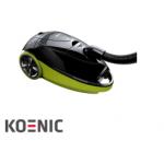 Koenic KVC 150 Bodenstaubsauger um 33 Euro bei Saturn