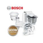 ibood des Tages: Bosch MUM 4835 Küchenmaschine um 118,90 Euro, Quintexx Dashcam um 35,90 Euro, u.a.