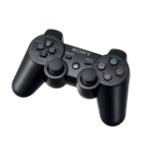 Saturn: Sony DualShock 3 Controller wireless in schwarz um 35€