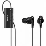 Sony Outlet: aktive Kopfhörer In-Ear Kopfhörer um 24,98 € statt 43,34 €