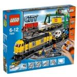 LEGO City – Güterzug (7939) für nur 109 Euro inkl. Versand bei Amazon