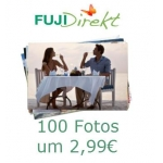 Fujidirect: 100 Fotos im 10er Format um 2,99€ inkl. Versand