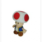 Super Mario Plüschfiguren um 6 Euro bei Möbelix