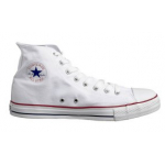 Converse High Sneaker in weiß oder rot inkl. Versand um 34,95 Euro bei Zalando.at