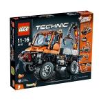 LEGO Technic 8110 – Unimog U400 für nur 134,41 Euro bei Amazon