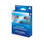 Sony PS Vita in-Ear Headset bei Saturn.at um 10€ statt 17€ exkl. Versand