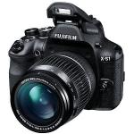 Fujifilm FinePix X-S1 schwarz bei amazon.fr um 355€ statt 399€