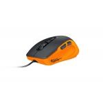 Amazon Blitzangebot-Kombi: Roccat Kone Pure Orange Gaming Maus + Roccat Hiro 3D Gaming Mauspad um 66,68 Euro statt 106,87 Euo