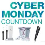 Cyber Monday Countdown Angebote am 16. November 2013: Oral-B & Braun