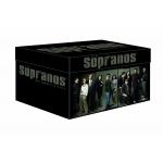 Die Sopranos – Die ultimative Mafiabox – 28 DVDs für 47,90 € inkl. Versand