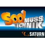 Saturn: 10 € Gutschein im Onlineshop (100 € MBW) – nur am 17.11.2013