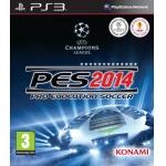 PES 2014: Pro Evolution Soccer (XBox360/PS3) für 23,87 Euro (inkl. Versand) auf Zavvi.com