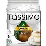 Mediamarkt: Jacobs Tassimo Kapseln im Angebot (+ kostenlose Lieferung)