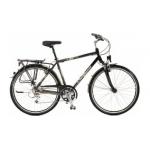 Trekkingbike Cheyenne TX-460 Komplettbike schwarz/anthrazit
