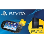 Beim Kauft einer PS-Vita bekommt man einen Monat PlayStation Plus gratis dazu!