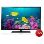 Amazon: Samsung UE50F5070 50″ LED-Backlight-Fernseher inkl. Versand um 604,30€