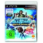 PlayStation All-Stars Battle Royale [PS3 / PSV] für nur 10 Euro bei Amazon