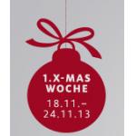 Vorabinfo: C&A Angebote im Dezember 2013