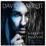 Amazon – Gratis Song der Woche: David Garret, Rachmaninoff, Paganini Variations