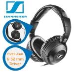 Sennheiser HD-360 PRO professionelle Studio-Kopfhörer für 65,90 Euro als Tagesangebot bei iBOOD