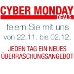 Electronic4you: Cyber Monday Deals