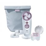 0815 Weekend-Knaller: Braun 7961 WD Silk-epil 7 Skin Spa Epilator um 89€