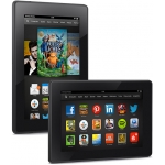 Cyber Monday: Kindle Fire HD 8GB um 99,-/114,- Euro statt 129,-/144,- Euro