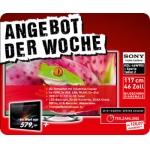 Elektroshop Köck: KDL46W905 +  Sony Xperia Tablet Z um 1738€ inkl. Lieferkosten